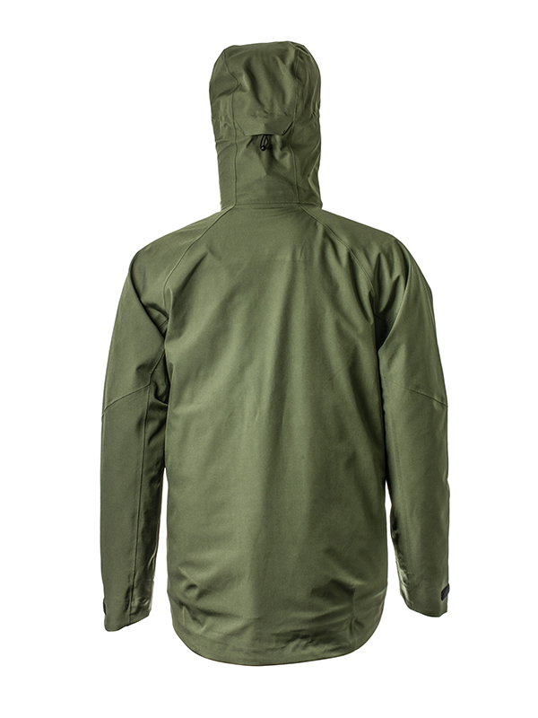 What is The Best Fishing Waterproof Jacket? Fortis Marine?