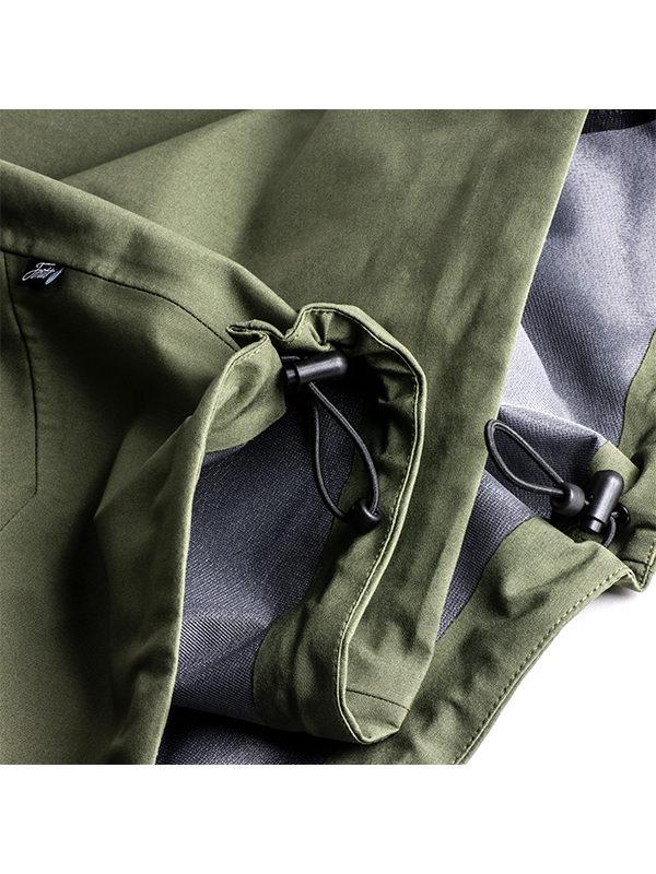 Fortis Marine Jacket... The Best Fishing Waterproof Jacket?