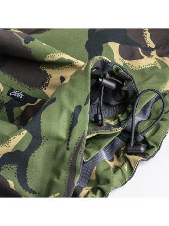 Fortis Premium Technical Waterproof Fishing Jacket