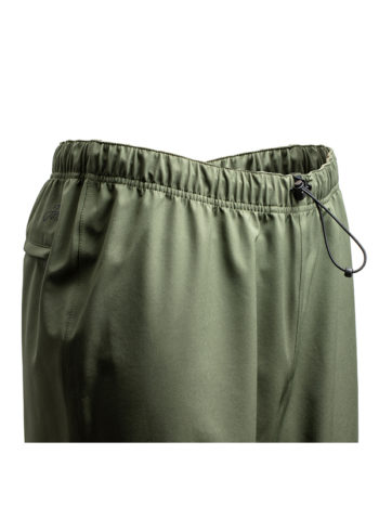 Fortis Marine OverTrouser Olive Waterproof Fishing Trousers