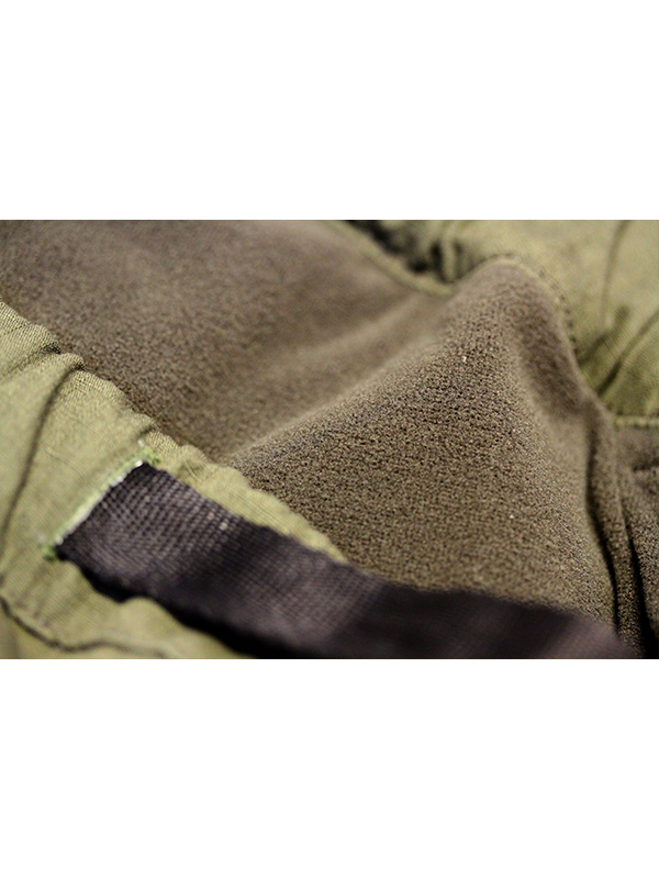 Fortis Trail Pant Lined Fleece Trousers