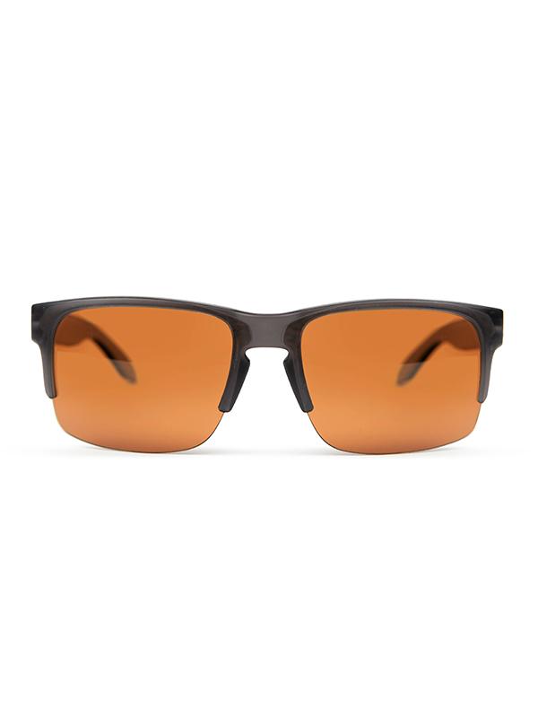 Fortis Eyewear Bays Lite Brown 247