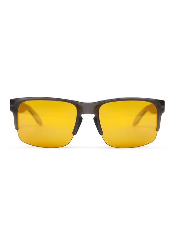 Fortis Eyewear Bays Lite Amber AMPM