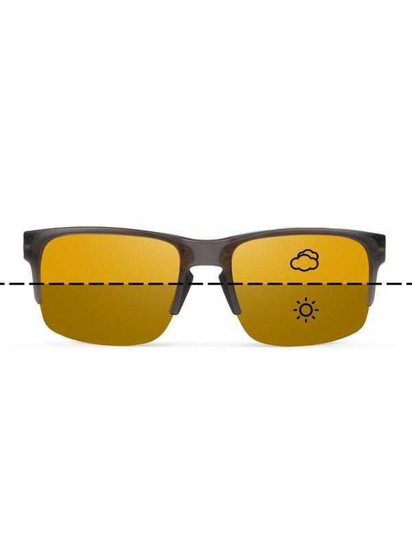 Fortis Eyewear Bays Lite Switch
