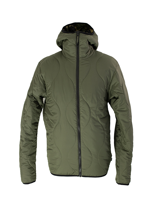 Fortis Marine Liner Jacket in DPM with Primaloft