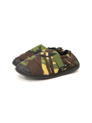 Fortis Bivvy Shoe in DPM