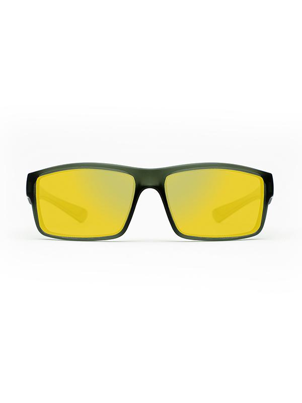 Fortis Eyewear Junior Gold Fire XBlok