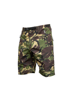 Fortis Elements Trail Shorts in DPM
