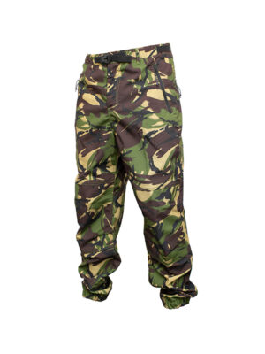 Fortis Elements Trail Pants in DPM