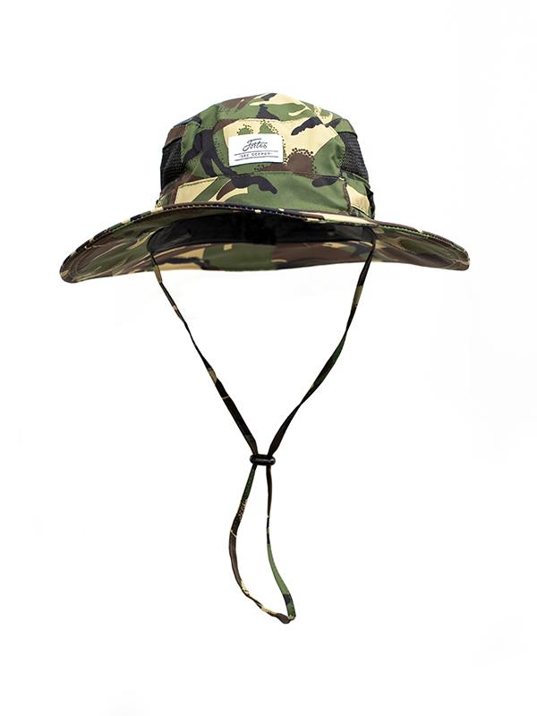 Fortis Bonnie Hat in DPM