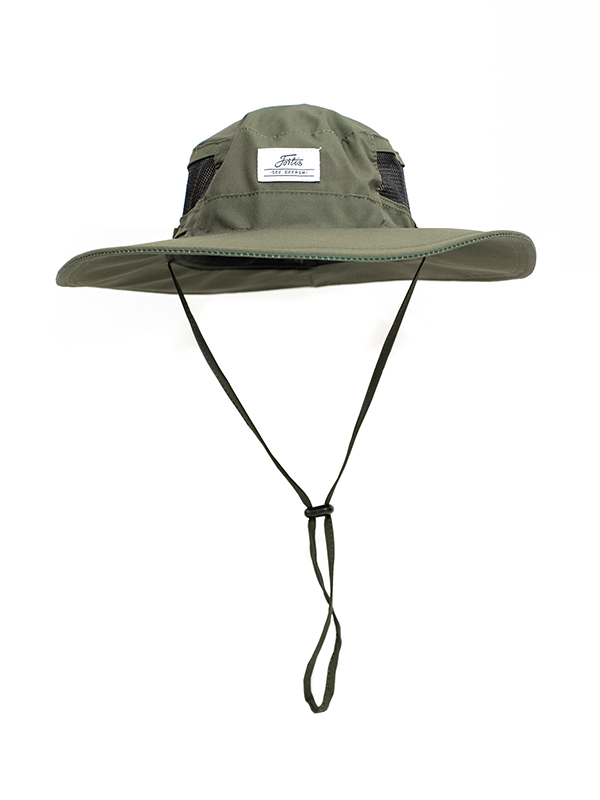 Fortis Bonnie Hat in Olive